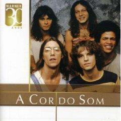 Álbum Warner 30 Anos