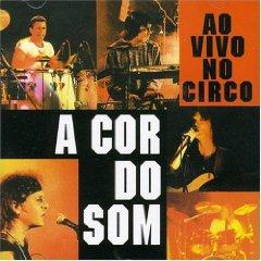 Álbum Ao Vivo No Circo