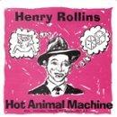 Álbum Hot Animal Machine / Drive By Shooting EP