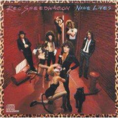 Álbum Nine Lives