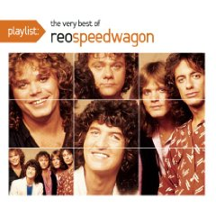 Álbum Playlist: The Very Best of Reo Speedwagon