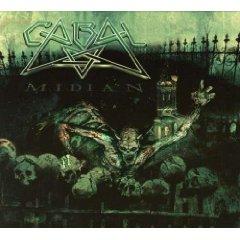 Álbum Midian
