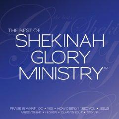 Álbum The Best of Shekinah Glory Ministry