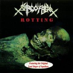 Álbum Rotting