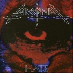 Álbum Hate