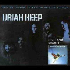 Álbum High and Mighty