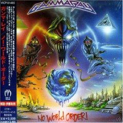 Álbum No World Order