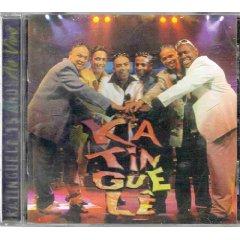 Álbum 15 Anos: Ao Vivo