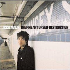 Álbum The Fine Art of Self Destruction