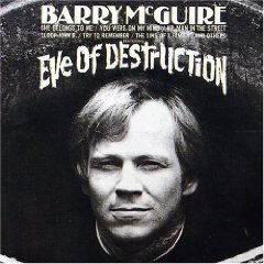 Álbum Eve of Destruction