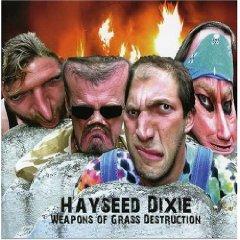 Álbum Weapons of Grass Destruction