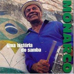 Álbum Uma História Do Samba