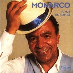 Álbum A Voz Do Samba