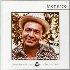 Álbum Monarco