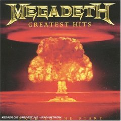 Álbum Megadeth - Greatest Hits