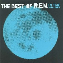 Álbum In Time: The Best of R.E.M. 1988-2003