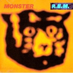 Álbum Monster