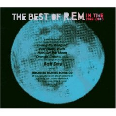 Álbum In Time: The Best of R.E.M. 1988-2003 (Special Edition)