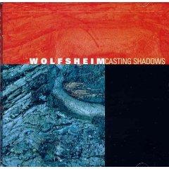 Álbum Casting Shadows