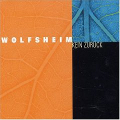 Álbum Kein Zuruck