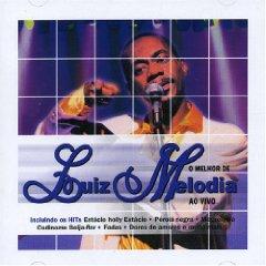 Álbum O Melhor de Luiz Melodia: Acustico ao Vivo