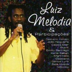 Álbum Luiz Melodia and Participacoes