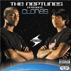 Álbum The Neptunes Present... Clones