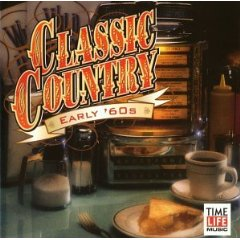 Álbum Classic Country: Early '60s