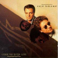 Álbum Under the Water - Line