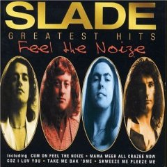 �lbum Feel The Noize: Greatest Hits (UK)