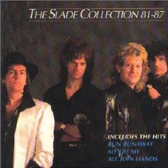 �lbum The Slade Collection 81-87