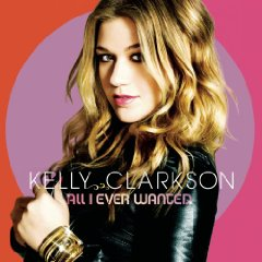 Álbum All I Ever Wanted (Limited Edition CD/DVD)