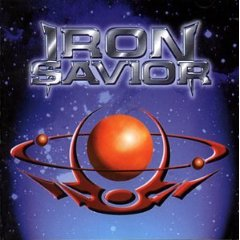 Álbum Iron Savior