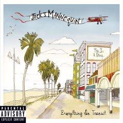 Álbum Everything in Transit