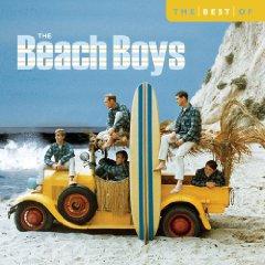 Álbum Best of the Beach Boys: 10 Best Series