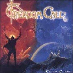 Álbum Crystal Empire