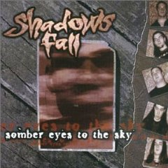 Álbum Somber Eyes to the Sky