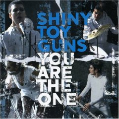 Álbum You Are the One