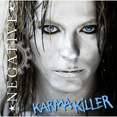 Álbum Karma Killer
