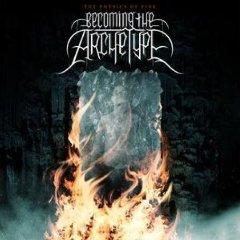 Álbum The Physics of Fire