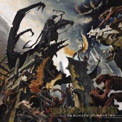 Álbum Terminate Damnation
