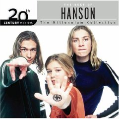 Álbum 20th Century Masters - The Millennium Collection: The Best of Hanson