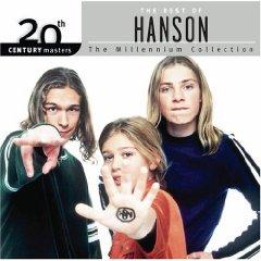 Álbum 20th Century Masters - The Millennium Collection: The Best of Hanson