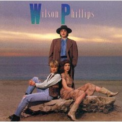 Álbum Wilson Phillips