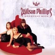 Álbum Wilson Phillips - Greatest Hits [Capitol 2000]
