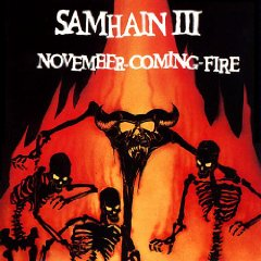 Álbum November-Coming-Fire