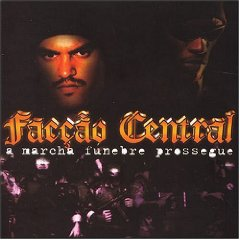 Álbum Marcha Fúnebre Prossegue