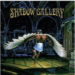 Álbum Shadow Gallery