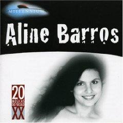 Aline Barros