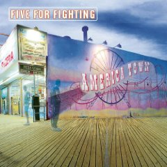 Álbum America Town